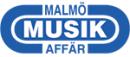 Malmö Musikaffär AB logo