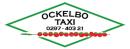 Ockelbo Taxi logo