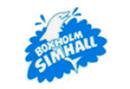 Boxholms Simhall logo