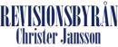 Revisionsbyrån Christer Jansson logo
