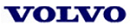 Volvo i Eskilstuna logo