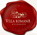 Ristorante Villa Romana AB logo