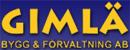 Gimlä Bygg & Förvaltning AB logo