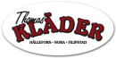 Thomas Kläder logo