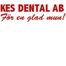 KES Dental AB logo