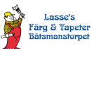 Lasses Färg & Tapeter, Askim, Billdal, Hovås & Sisjön logo
