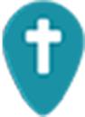 Laestadianska Församlingen logo
