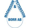 Magnusson & Pettersson Brunnsborrningsfirma AB logo