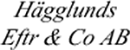 Hägglunds Eftr & co ab logo