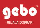 Gebo Snickerier AB logo