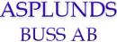Asplunds Buss logo