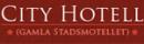 City Hotell logo