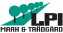 L P I Mark och Trädgård AB logo