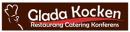 Glada Kocken i Gällivare AB logo