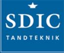 SDIC Tandteknik AB logo