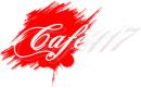 Café 117 logo