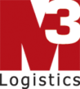 M3 Logistics AB logo