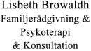 Browaldh Lisbeth Familjerådgivning & Psykoterapi & Konsultation logo