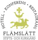 Flämslätt Stifts- & Kursgård logo