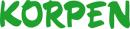Korpen Collegium logo