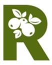 Rudenstams Bär o. Frukt AB logo