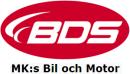BDS MK:s Bil & Motor AB logo