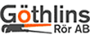 Göthlins Rör AB logo