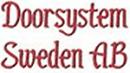 Doorsystem Sweden AB logo
