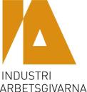 Industriarbetsgivarna i Sverige Service AB logo