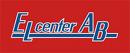 Elcenter i Borås AB logo