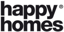 Happy Homes -Tappers Färg logo