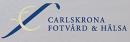 Carlskrona Fotvård & Hälsa logo