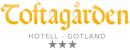 Hotell Toftagården logo