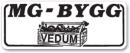 M G Bygg Michael Gilbertsson Bygg AB logo