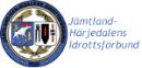 Jämtland-Härjedalens Idrottsförbund logo