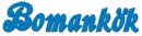 Bomankök AB logo