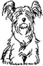 Lottas Hundsalong logo