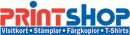 Printshop, Svenska AB logo