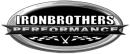 Järnbröderna AB logo