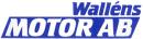 Walléns Motor AB logo