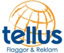 Tellus Flaggor & Reklam AB logo
