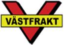 Västfrakt Ekonomisk Förening logo