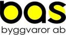 Bas Byggvaror i Åstorp AB logo