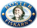 Kosterfiskar'n i Skövde AB logo