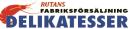 Rutans Försäljning - Smögen logo