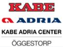 K A B E Husvagnar logo
