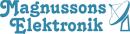 Magnussons Elektronik logo