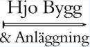 Hjo Bygg & Anläggning logo
