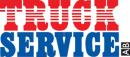Gällivare Truckservice AB logo