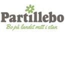 Partillebo AB - Huvudkontor logo